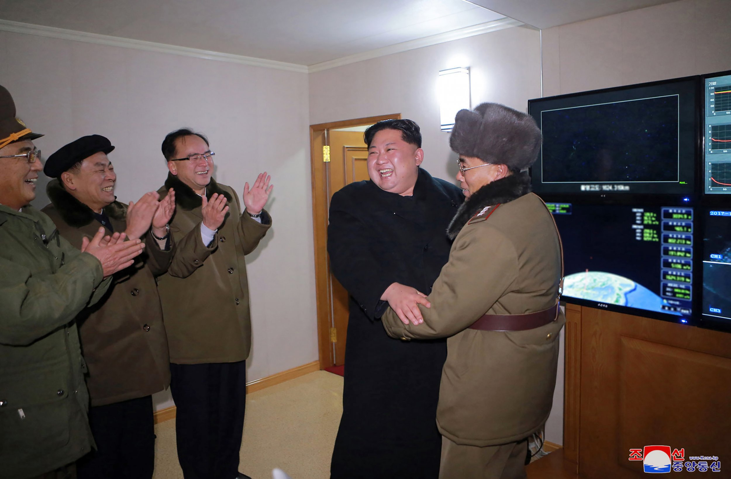How Russia is helping North Korea build the bombs that could start World War III