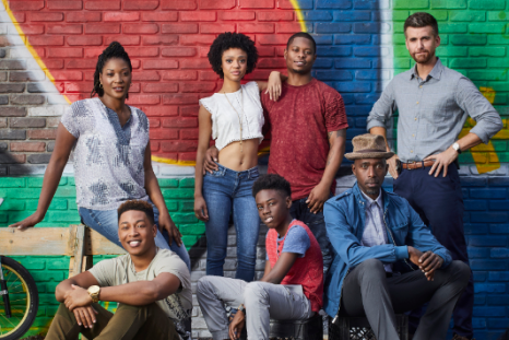 Meet the Cast of New Showtime Series 'The Chi'
