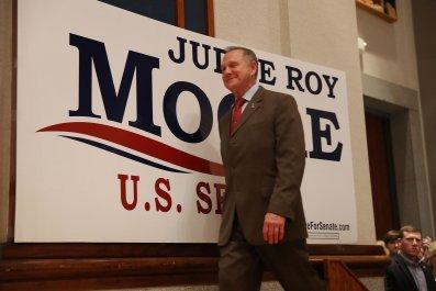 Roy-Moore