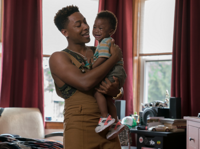 Meet the Cast of Showtime's New Series 'The Chi'