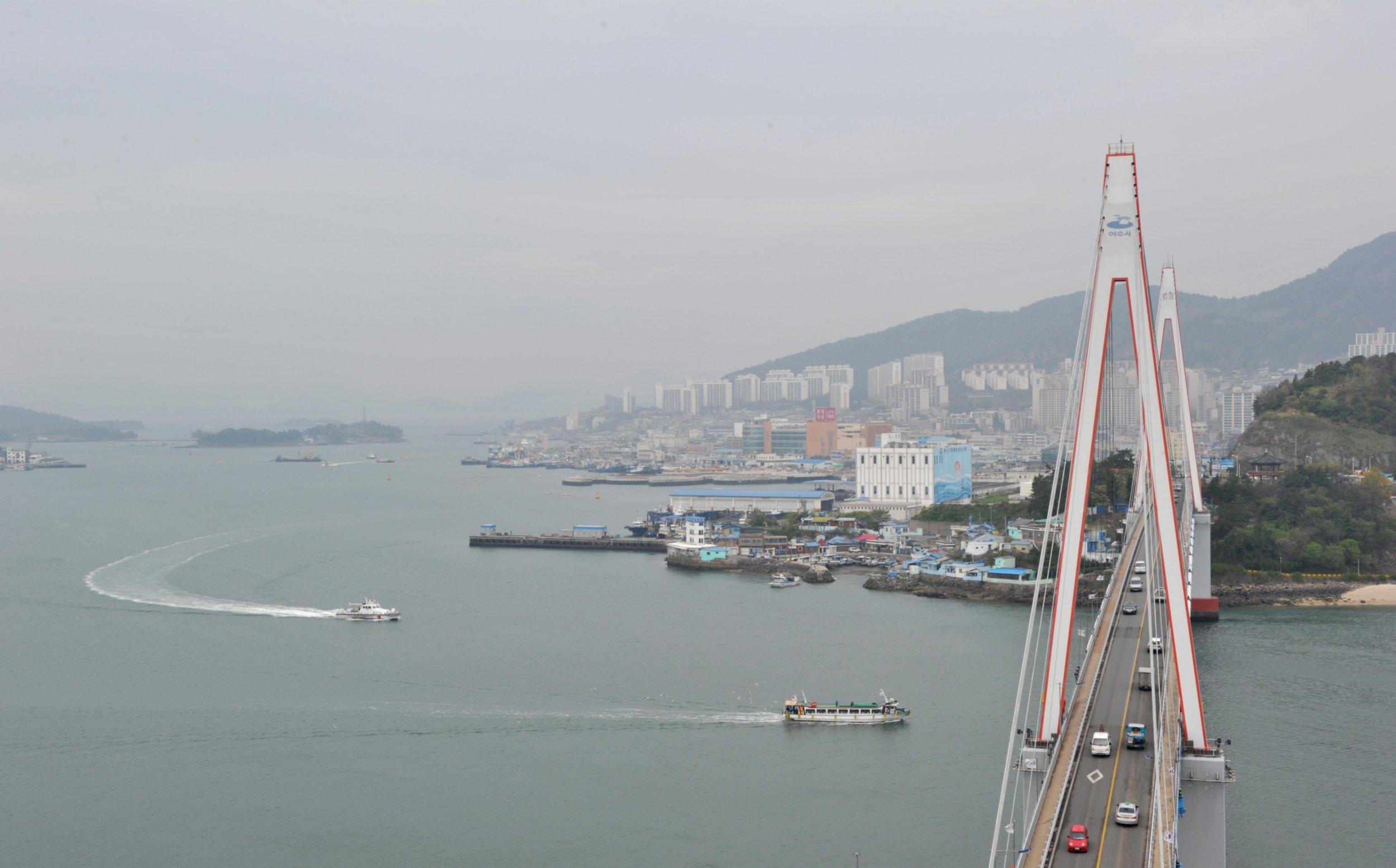 12_29_Yeosu_Port