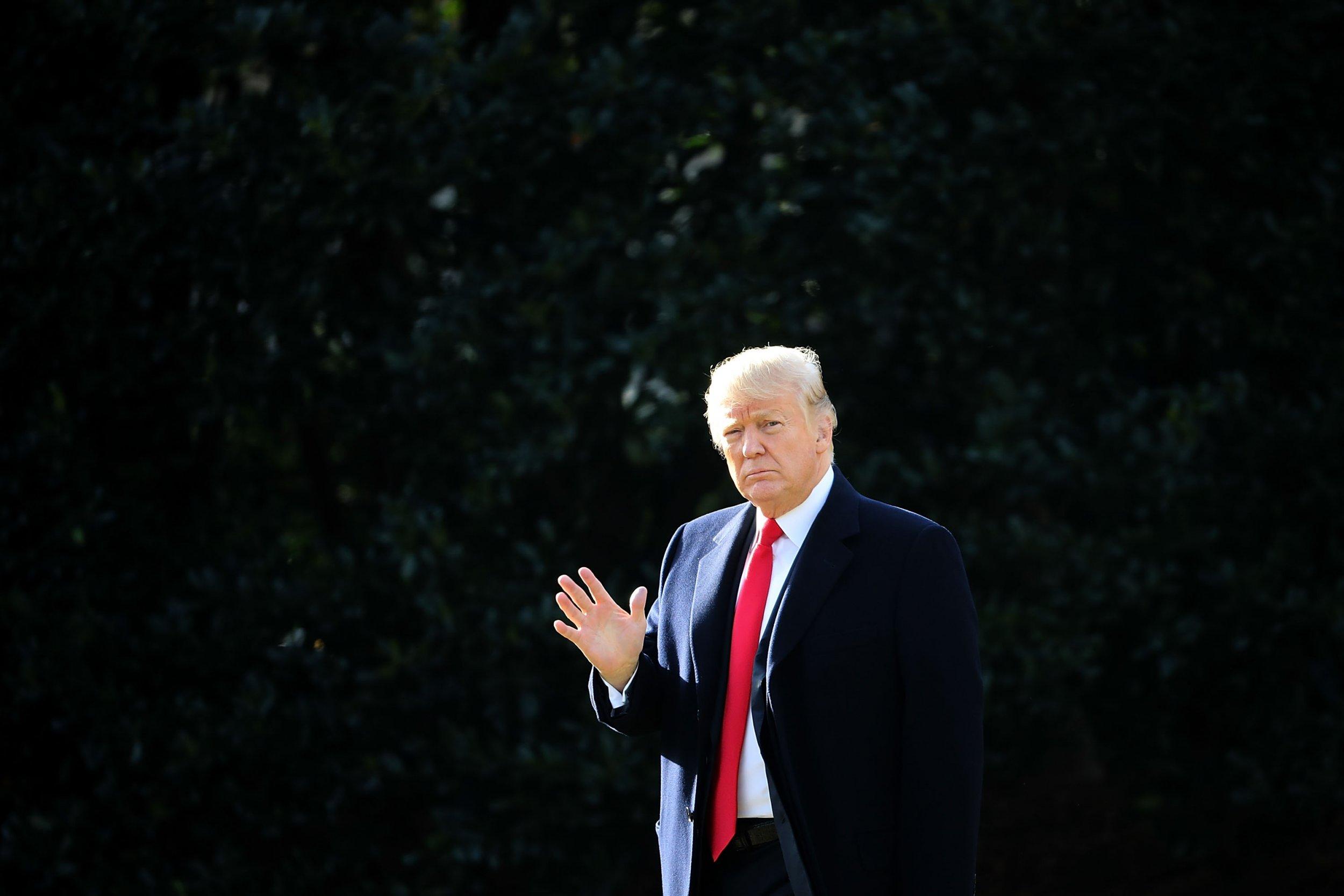 Donald-Trump-Russia