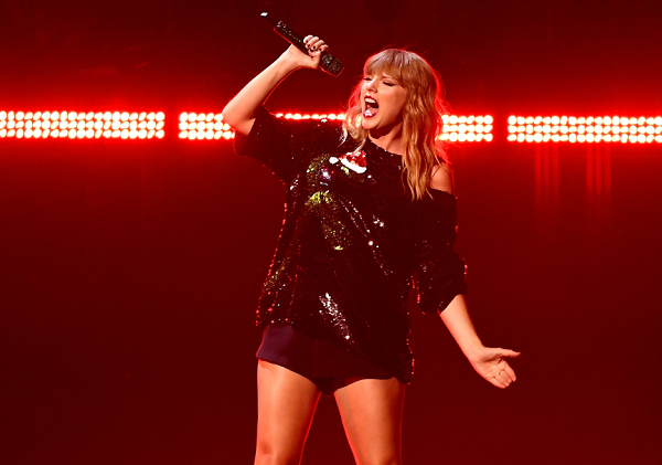 How to Get Tickets to Taylor Swift, Lorde, Maroon 5 And More