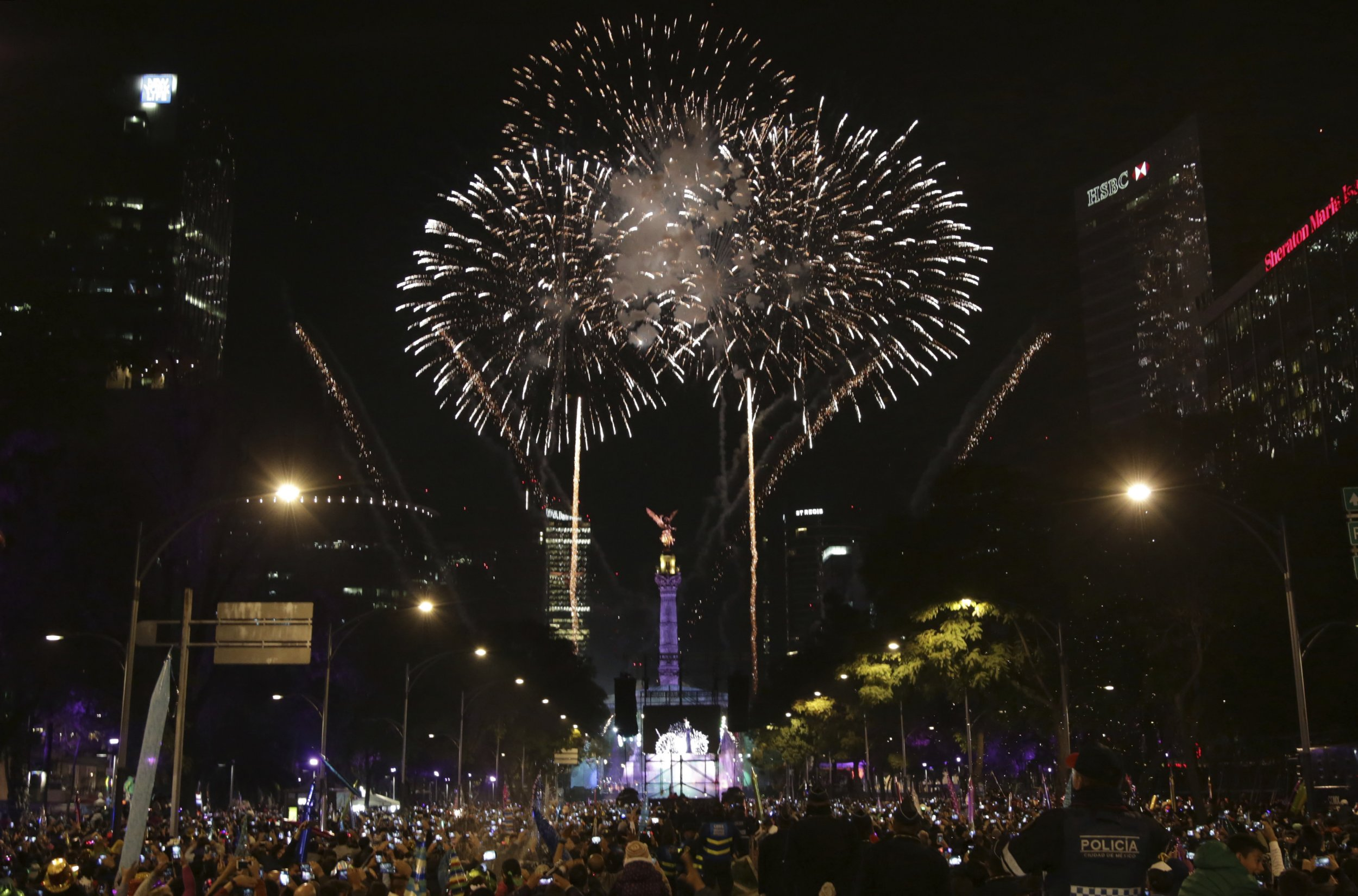 fire works nye for songs playlist