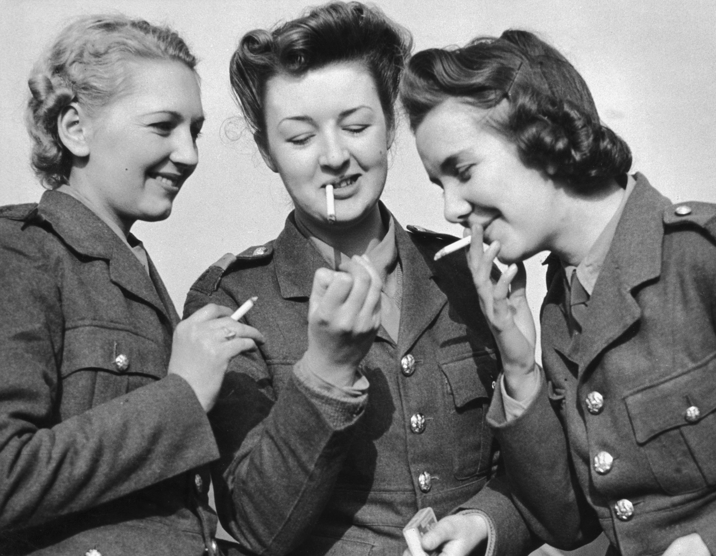 What millennials can learn from the Greatest Generation