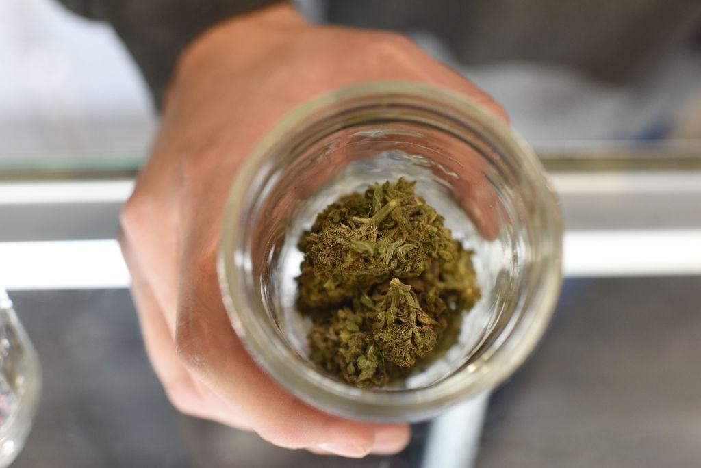 where buy legal recreational weed california