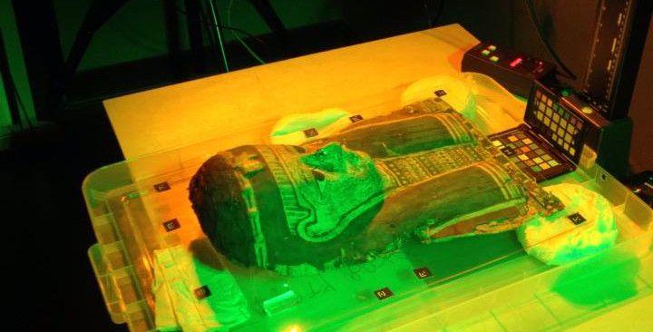 mummyscan