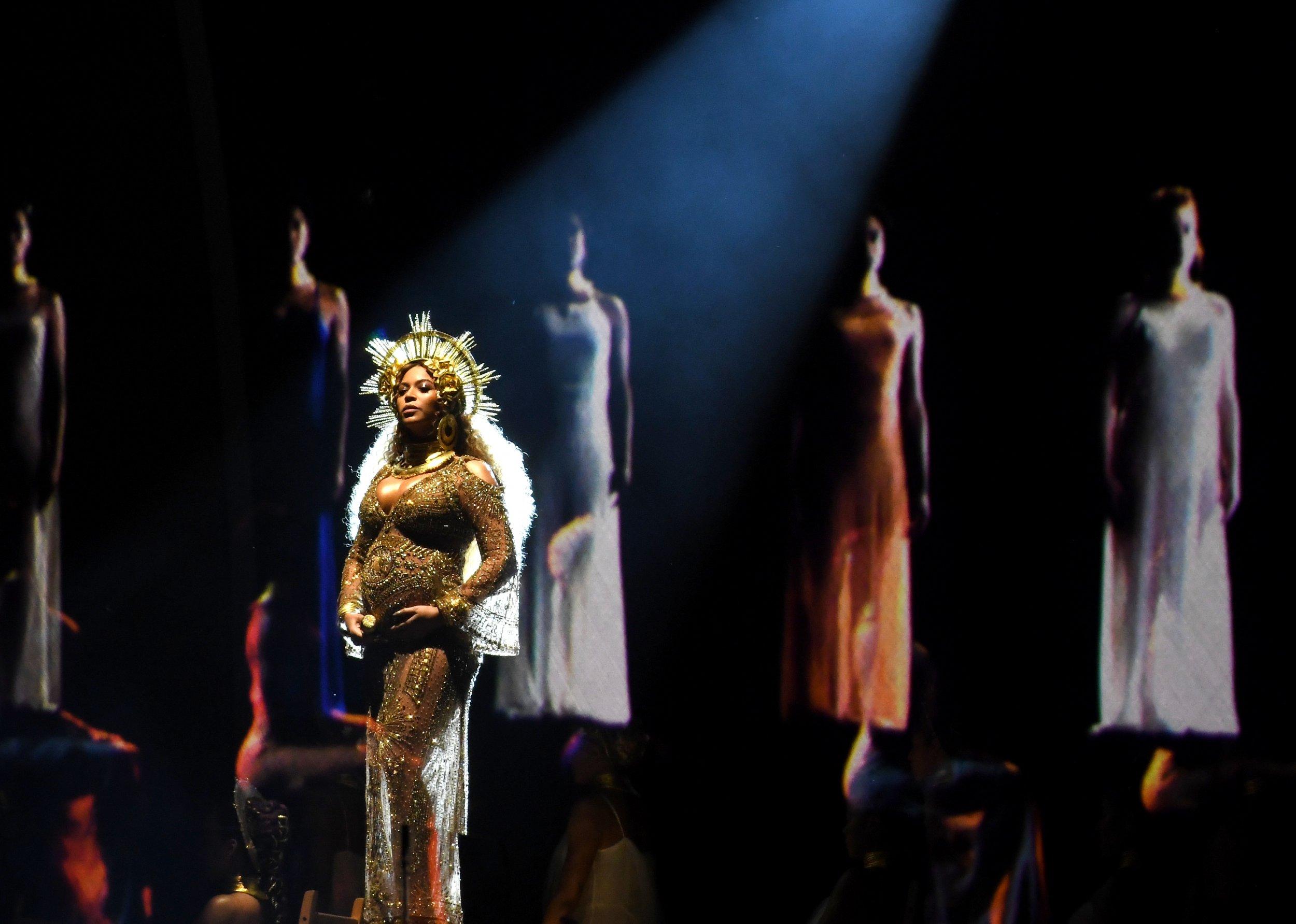Beyonce will headline Coachella