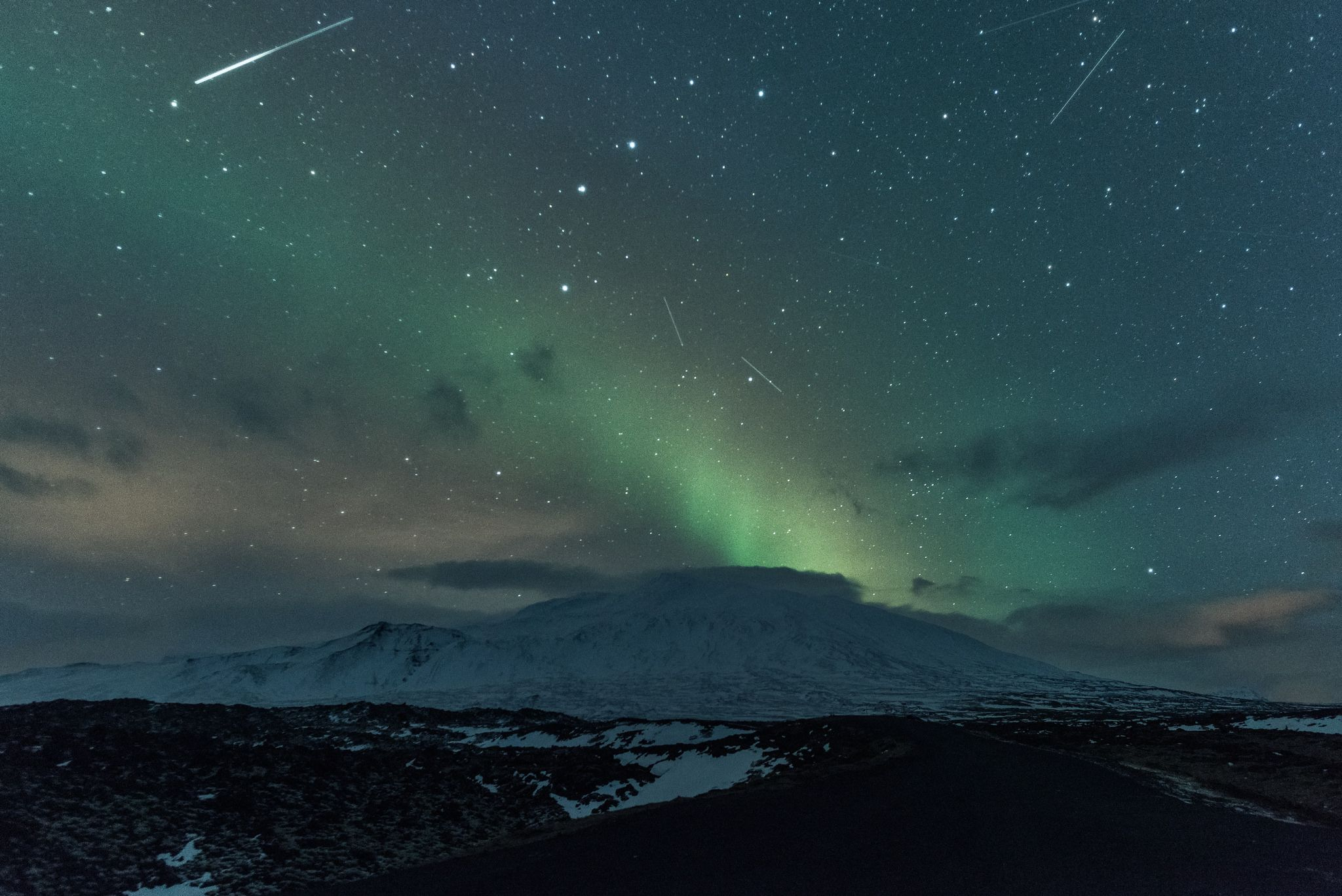 1_3_Meteor Shower