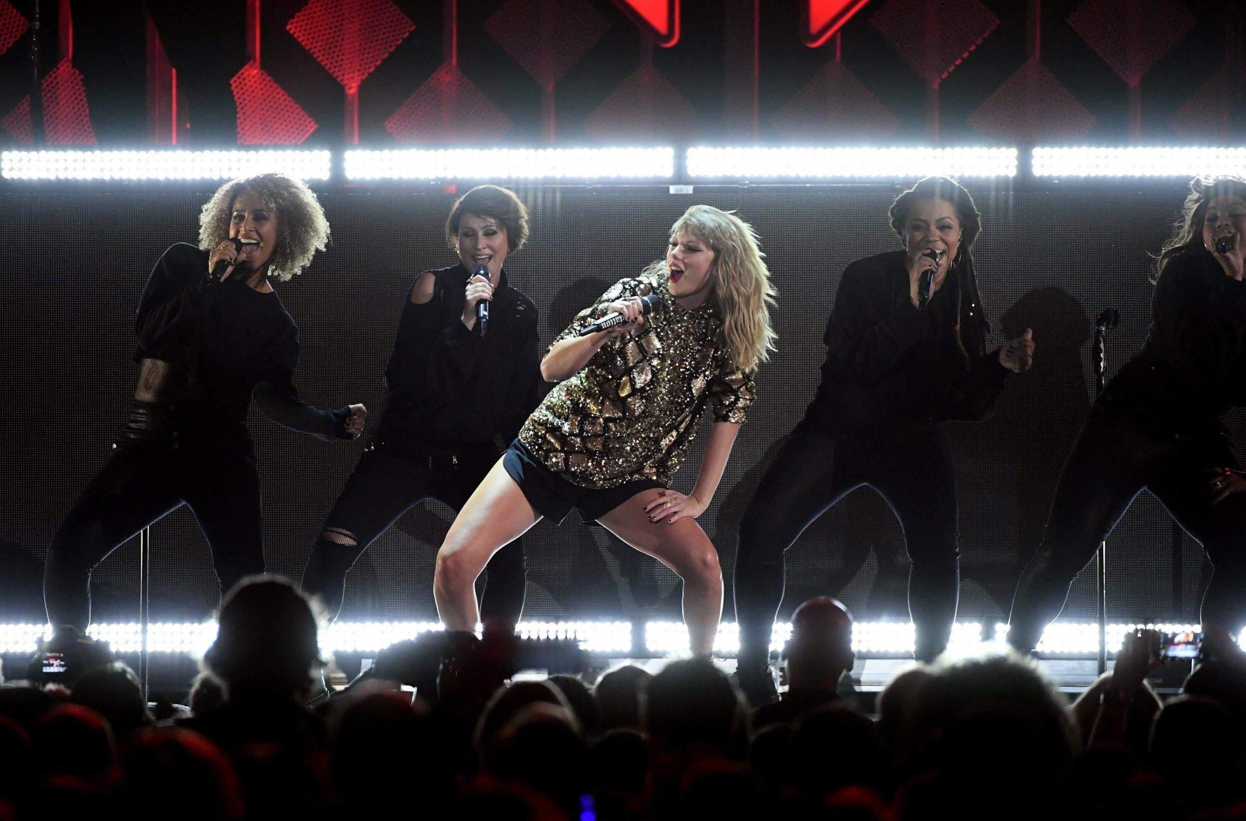 Taylor Swift Philadelphia Tour Dates