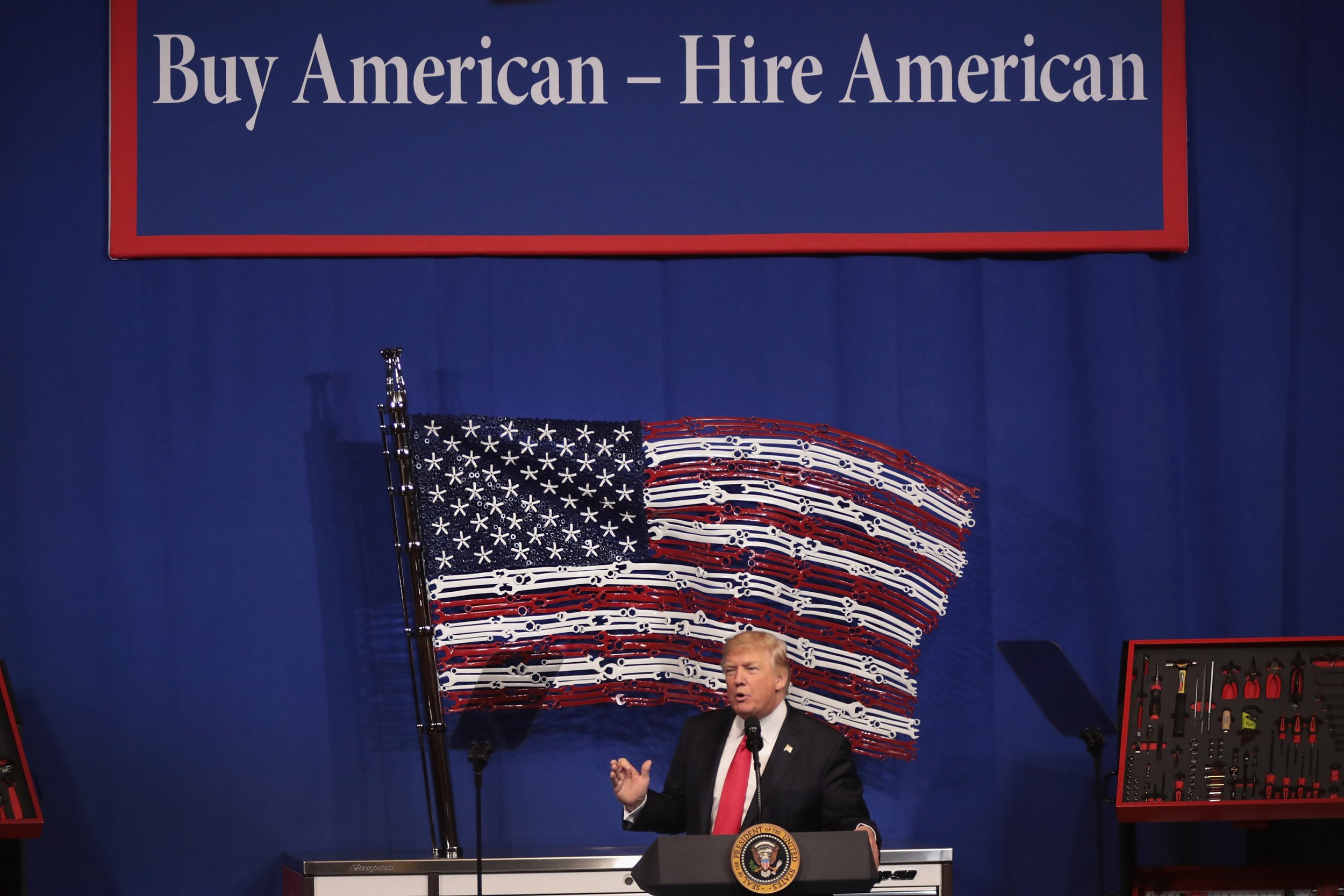 H-1B Visas Would Not Be Extended Under Trump's Latest Proposal