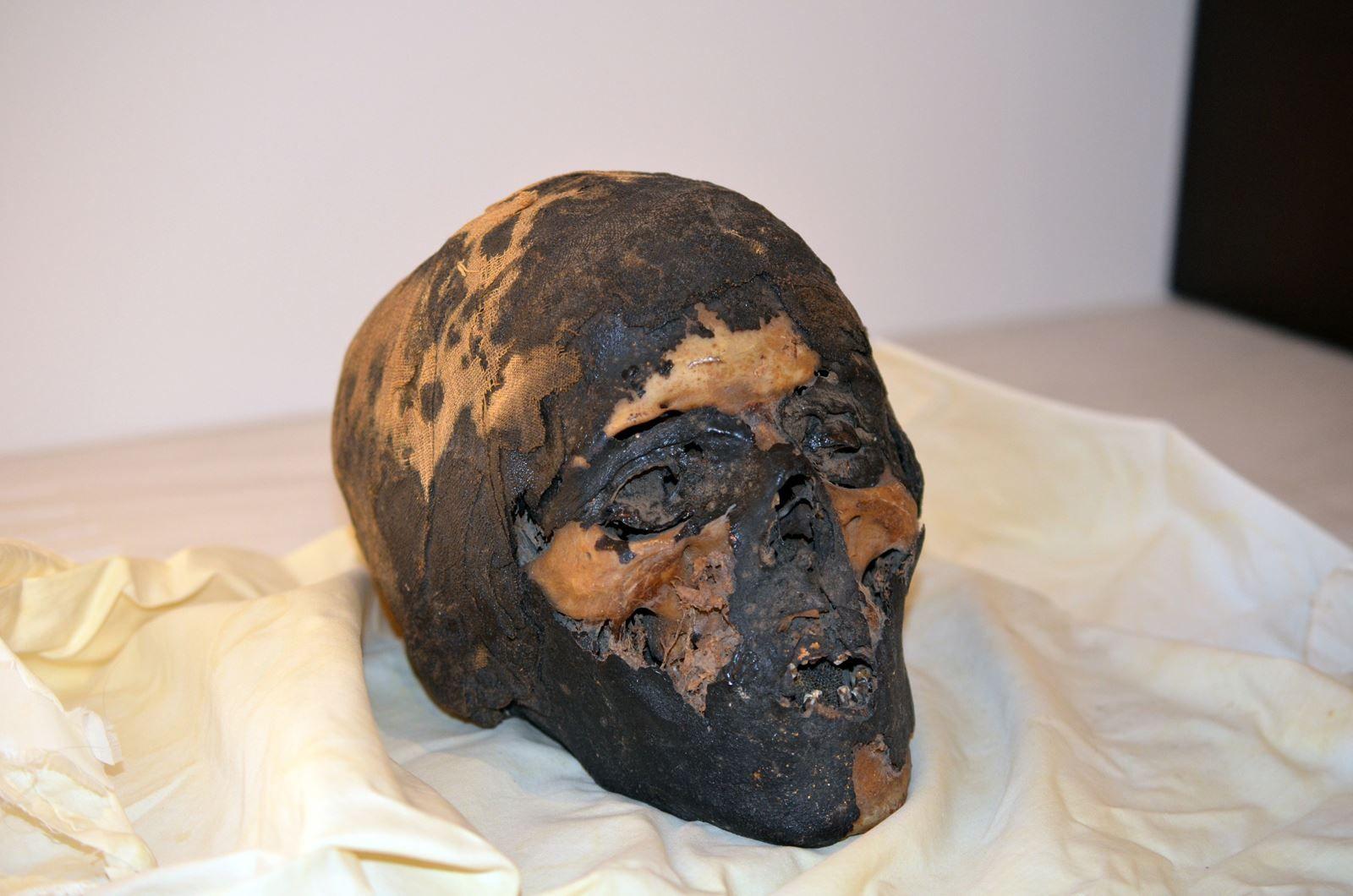 01_03_Mummified_Skull