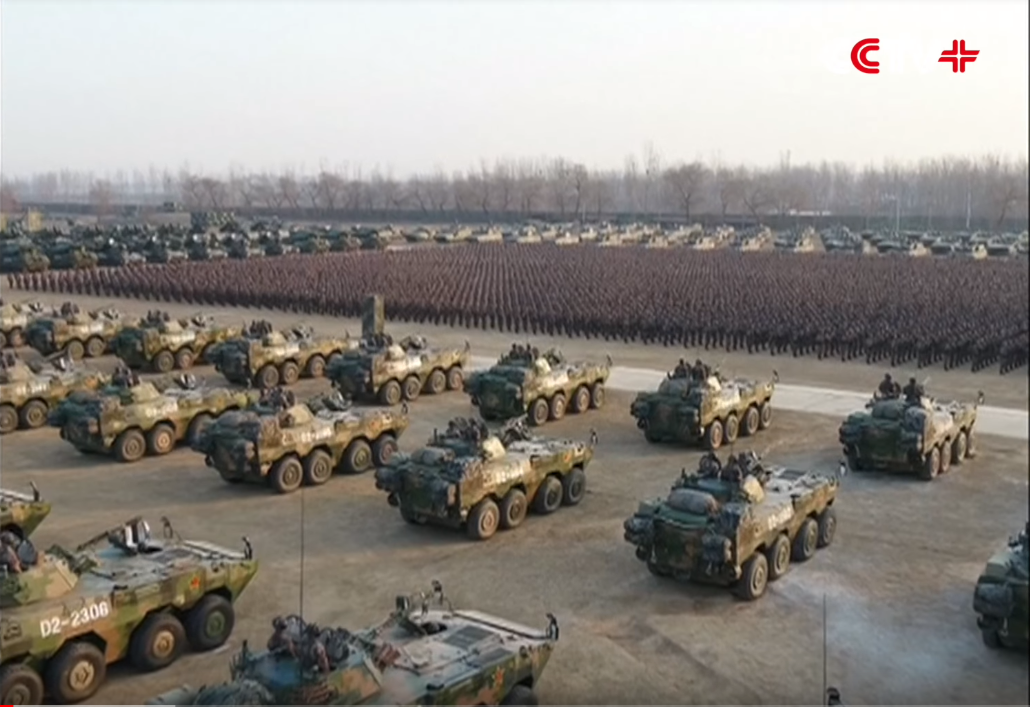 China_President_Xi_Jinping_Address_Wednesday
