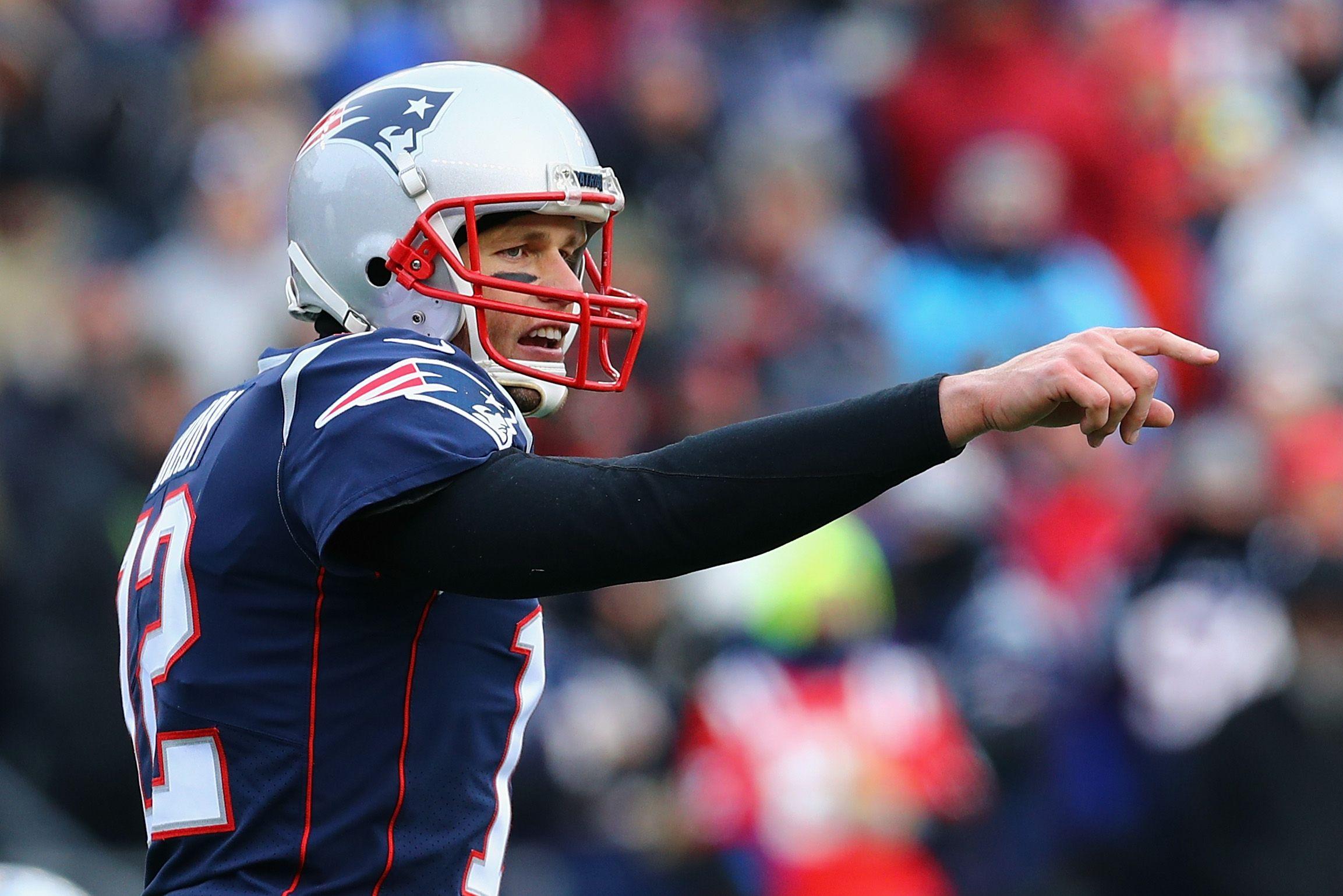 tom brady super bowl odds patriots