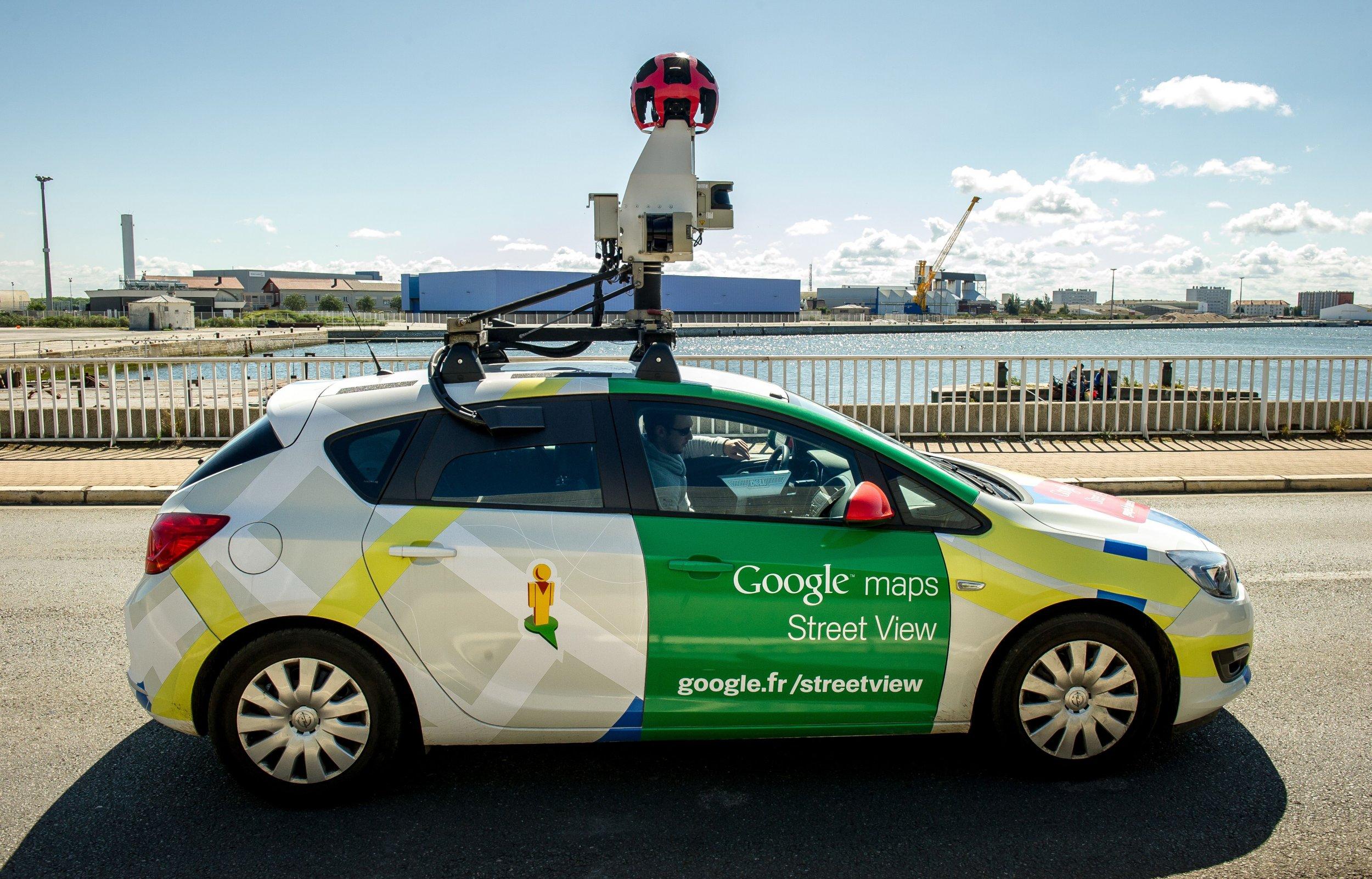 1_4_Google Street View