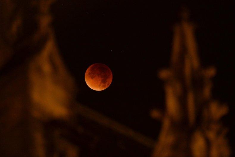 1_4_Lunar Eclipse Supermoon