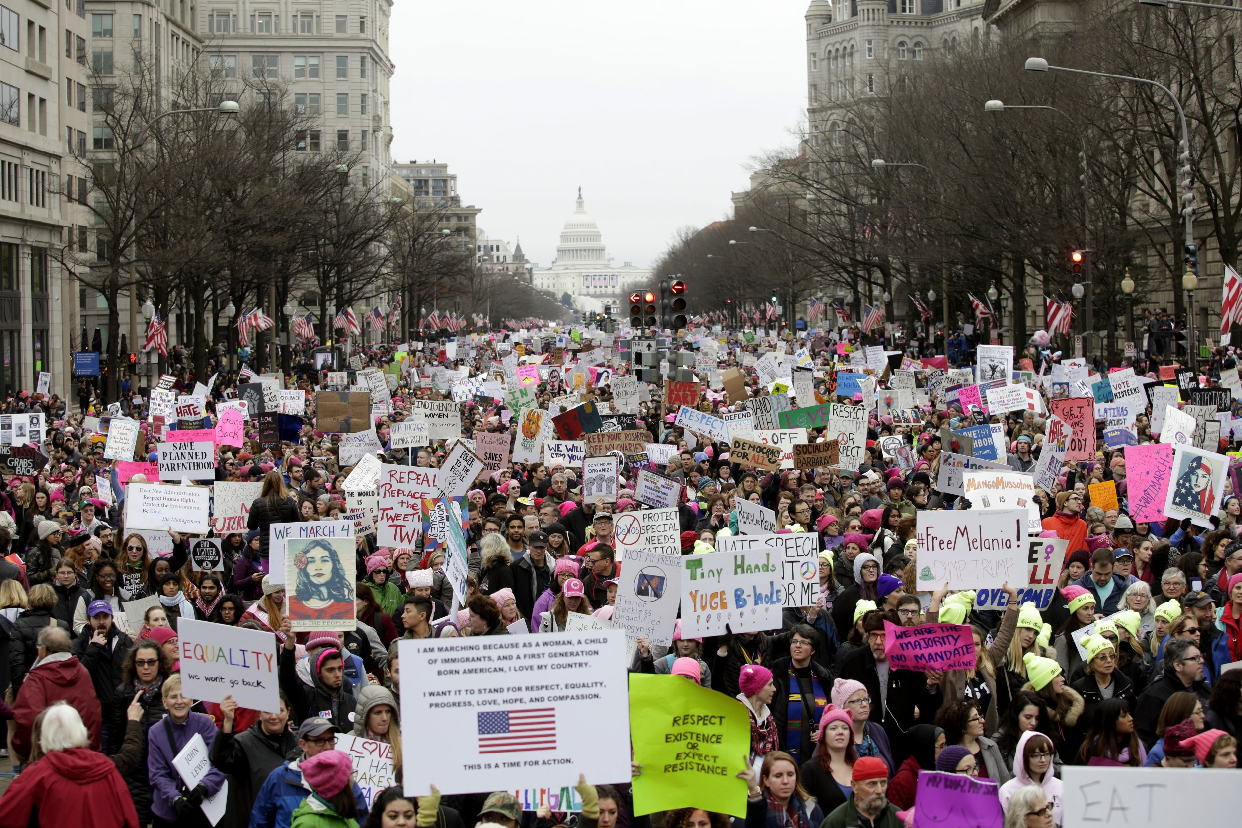 Womens-March-2017