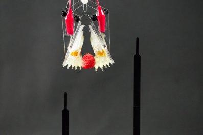 1_5_Robot Actuator Raspberry