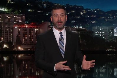 Jimmy Kimmel mocks Trump over Fire and Fury book