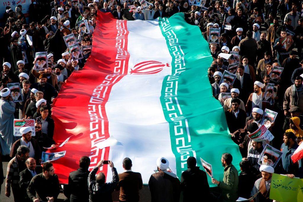 iran protests internet censorship Tor Telegram