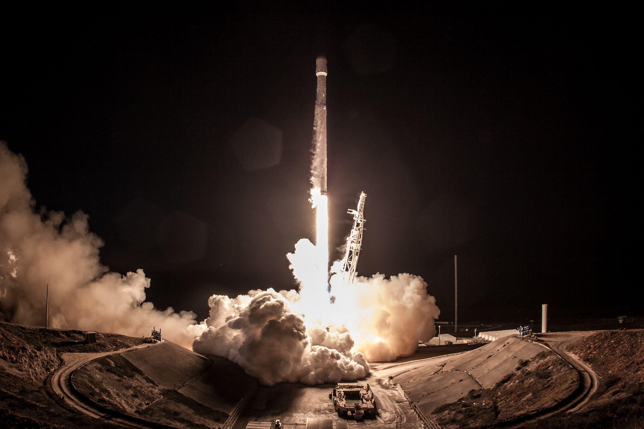 1_8_SpaceX Iridium-4 Mission