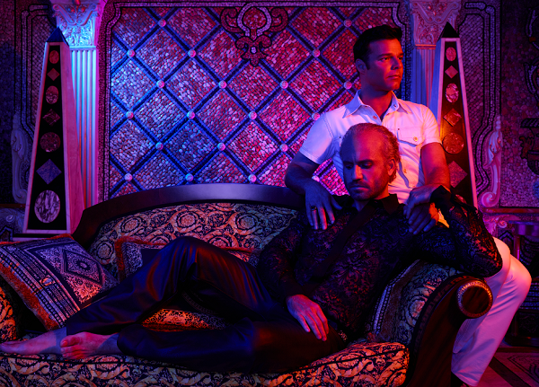 """""""The Assassination of Gianni Versace: American Crime Story"""" premieres on Wednesday"""