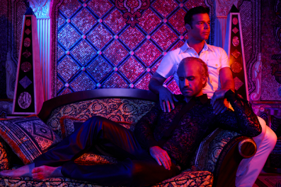 """The Assassination of Gianni Versace: American Crime Story"" premieres on Wednesday"