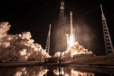 1_9_SpaceX Zuma Launch