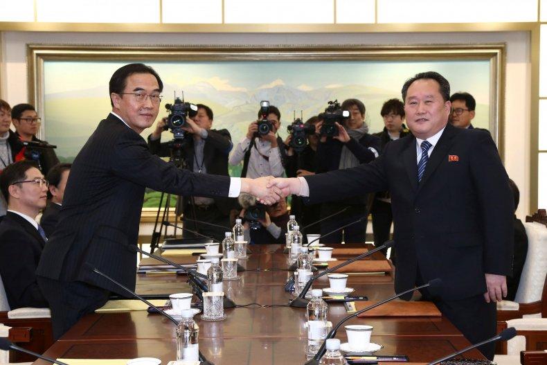 01_09_Inter-Korean talks