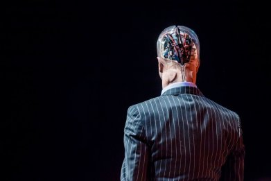 artificial intelligence simulation AI civilization