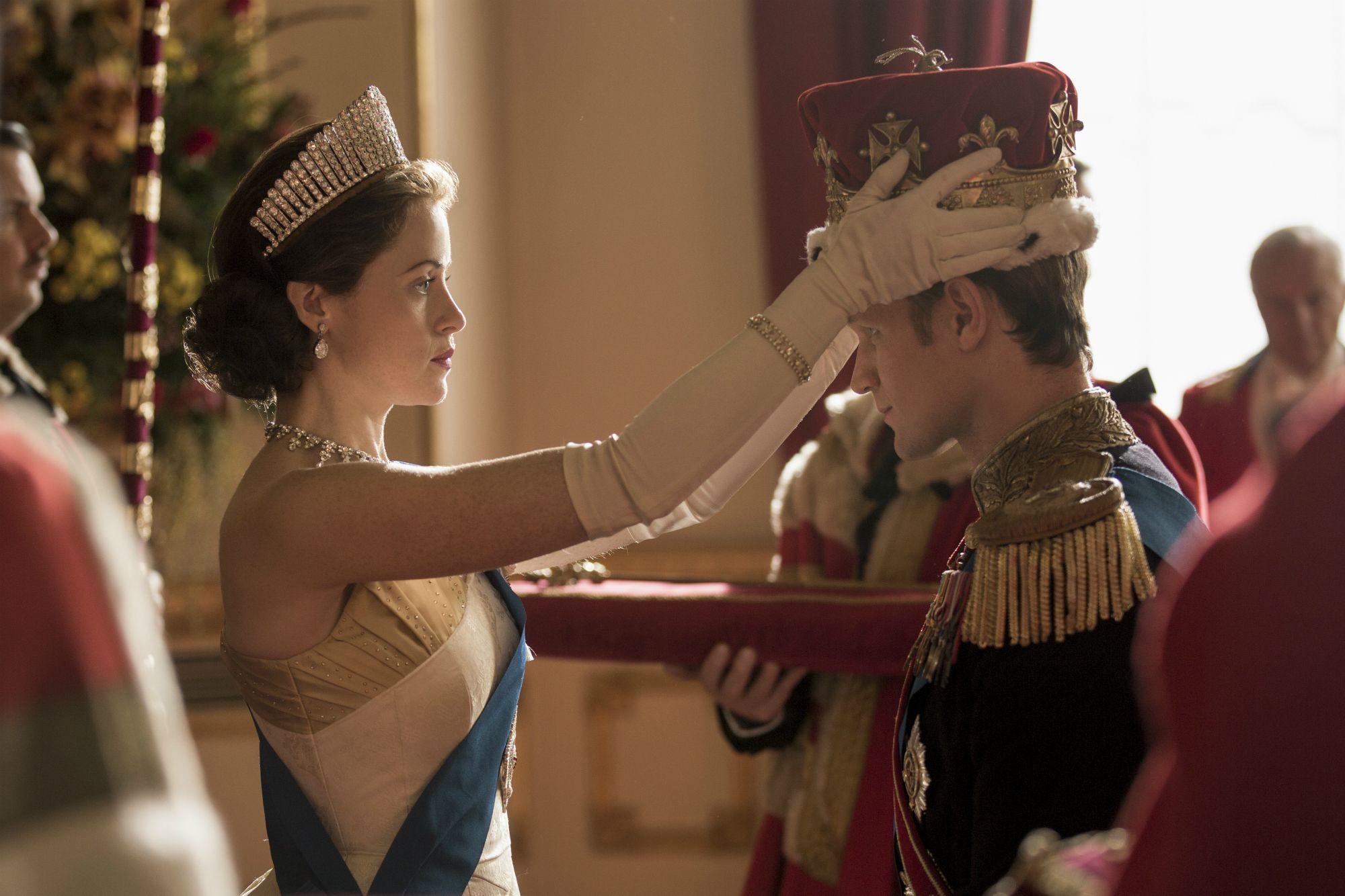 When is 'The Crown' Season 3?