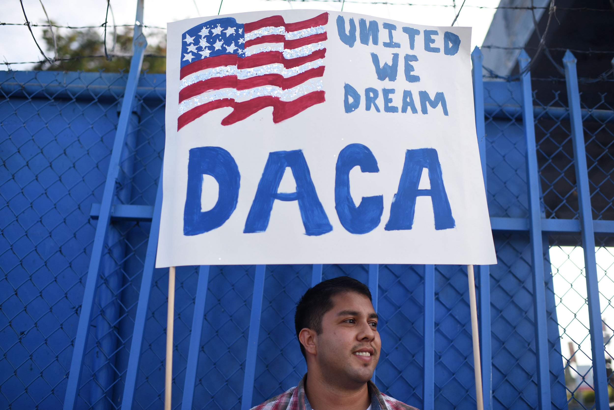 immigration the dream act should pass Their demands to congress were clear: pass the dream act before the  said  they would not threaten a government shutdown and hold up a.