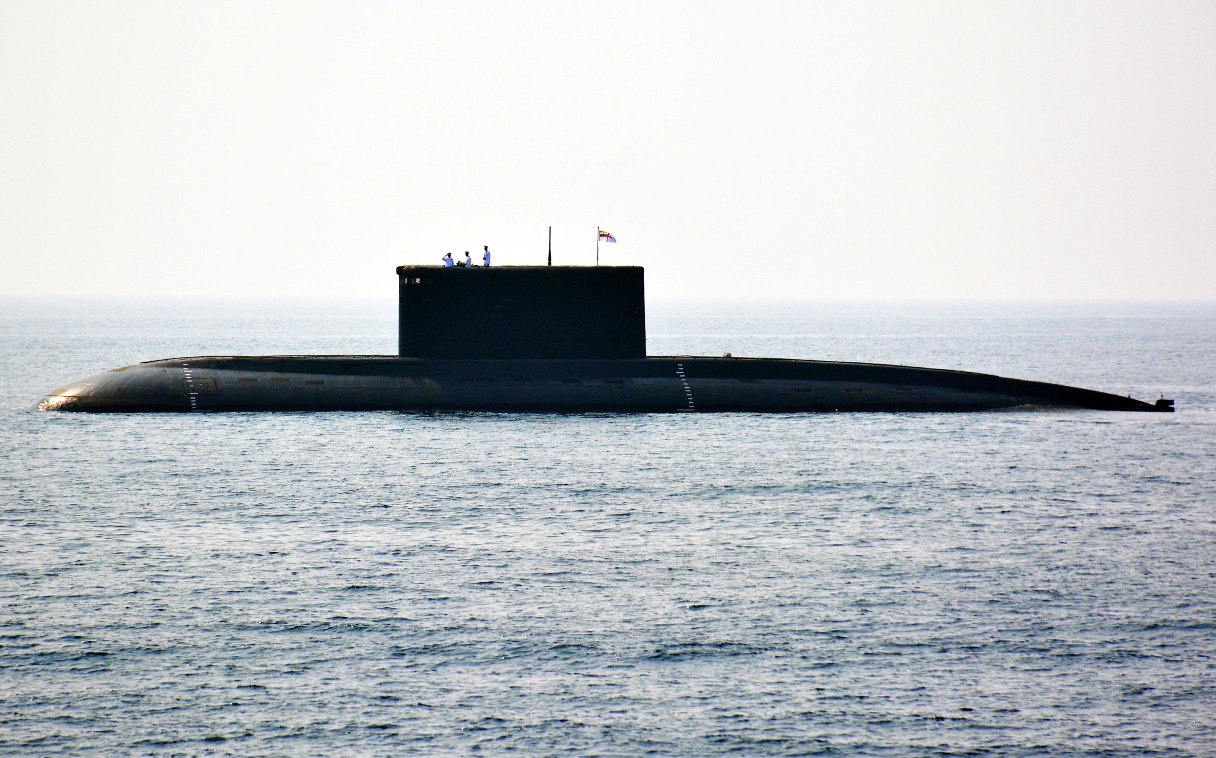 India_Nuclear_Submarine