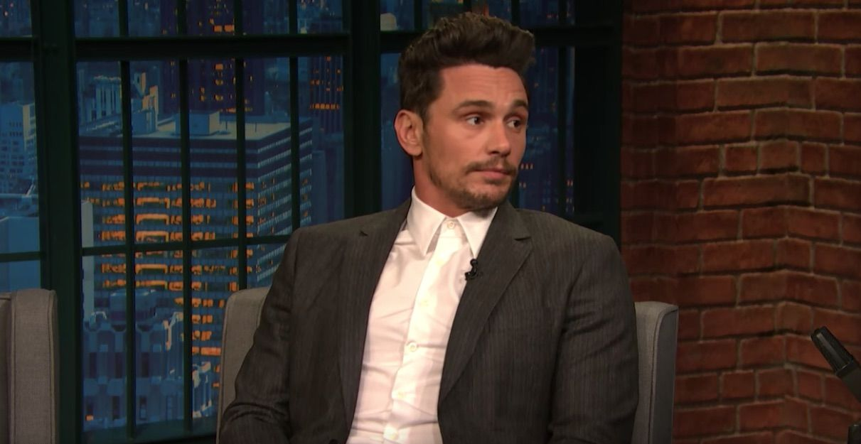 James Franco won't refute sexual misconduct allegations