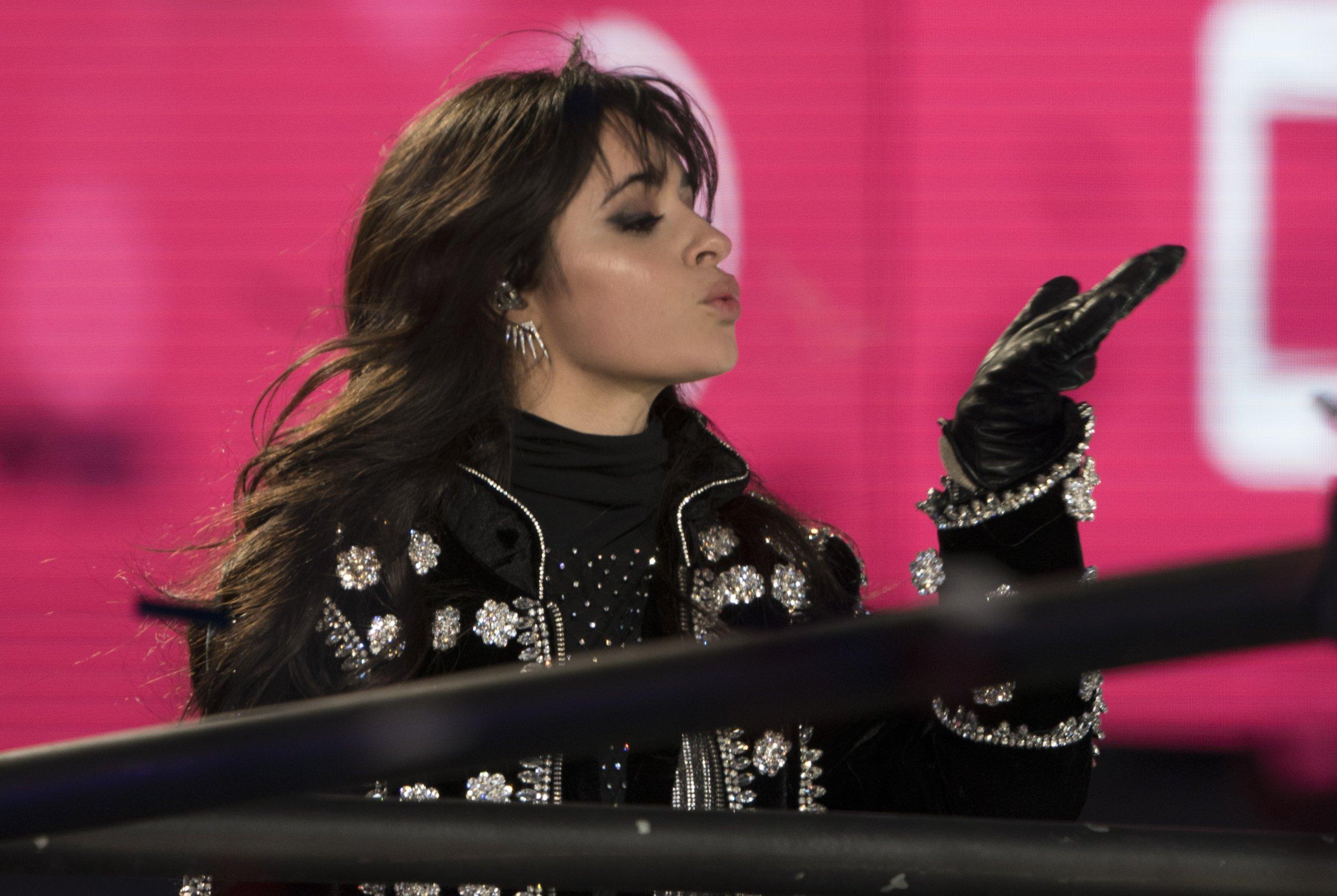 Camila Cabello Estrabao