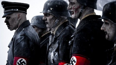 nazi zombies netflix