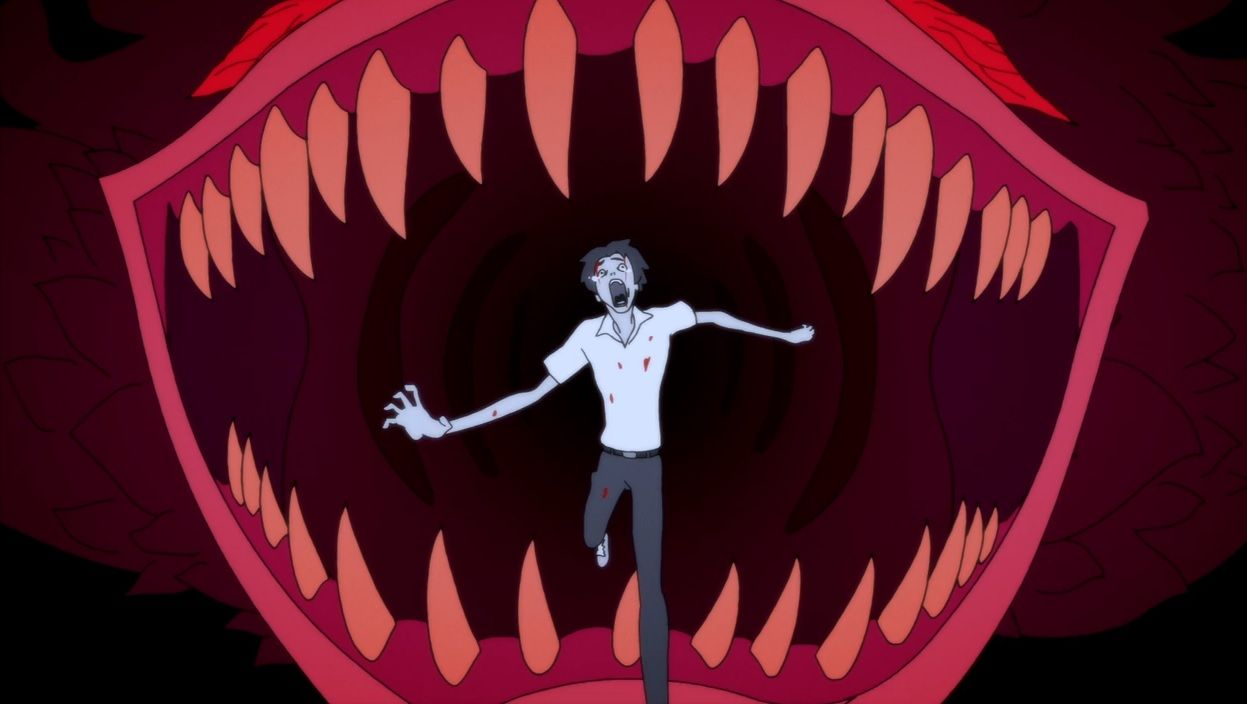 A Beginners Guide To Devilman Crybaby Netflixs Best Most