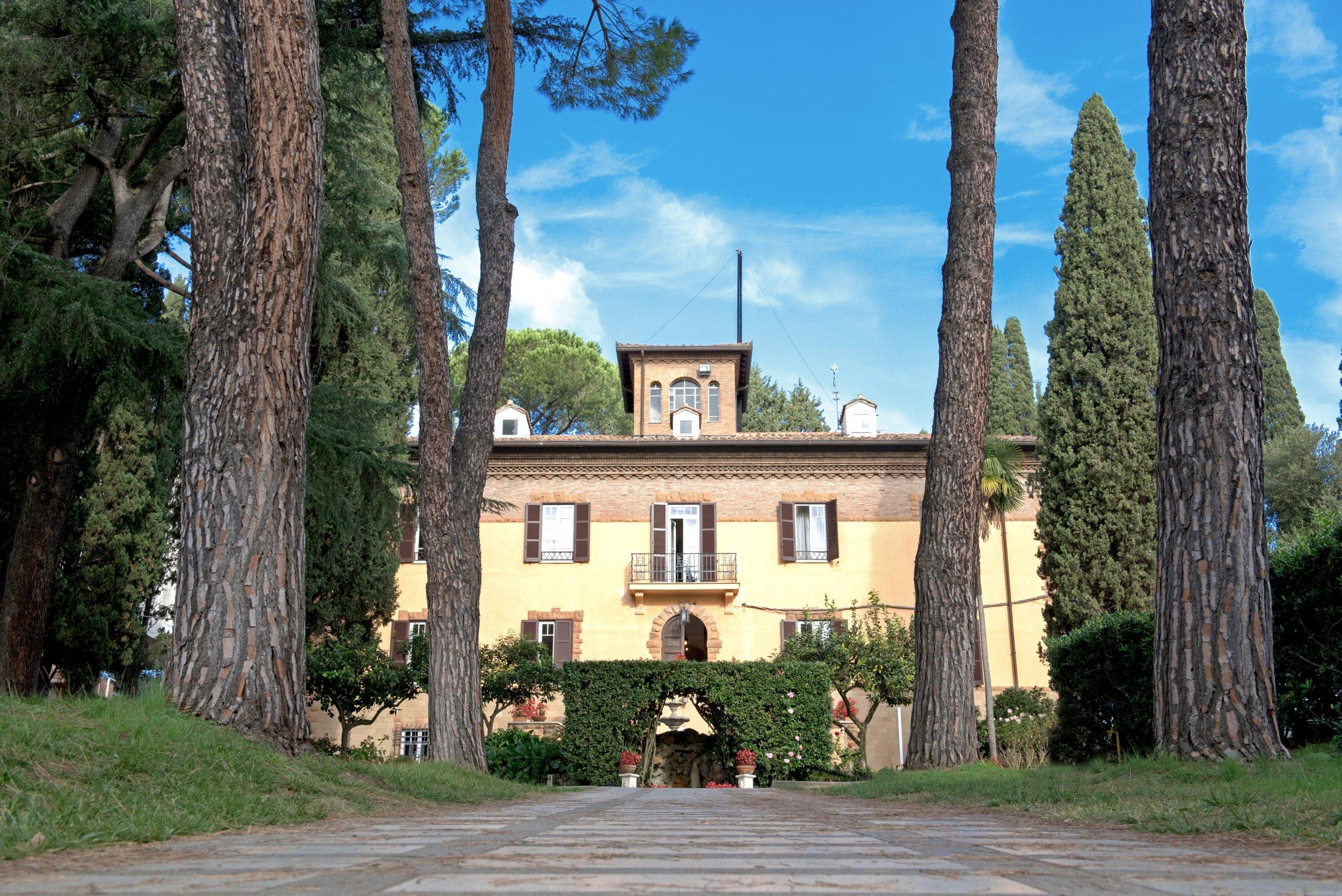 Marymount International School Rome