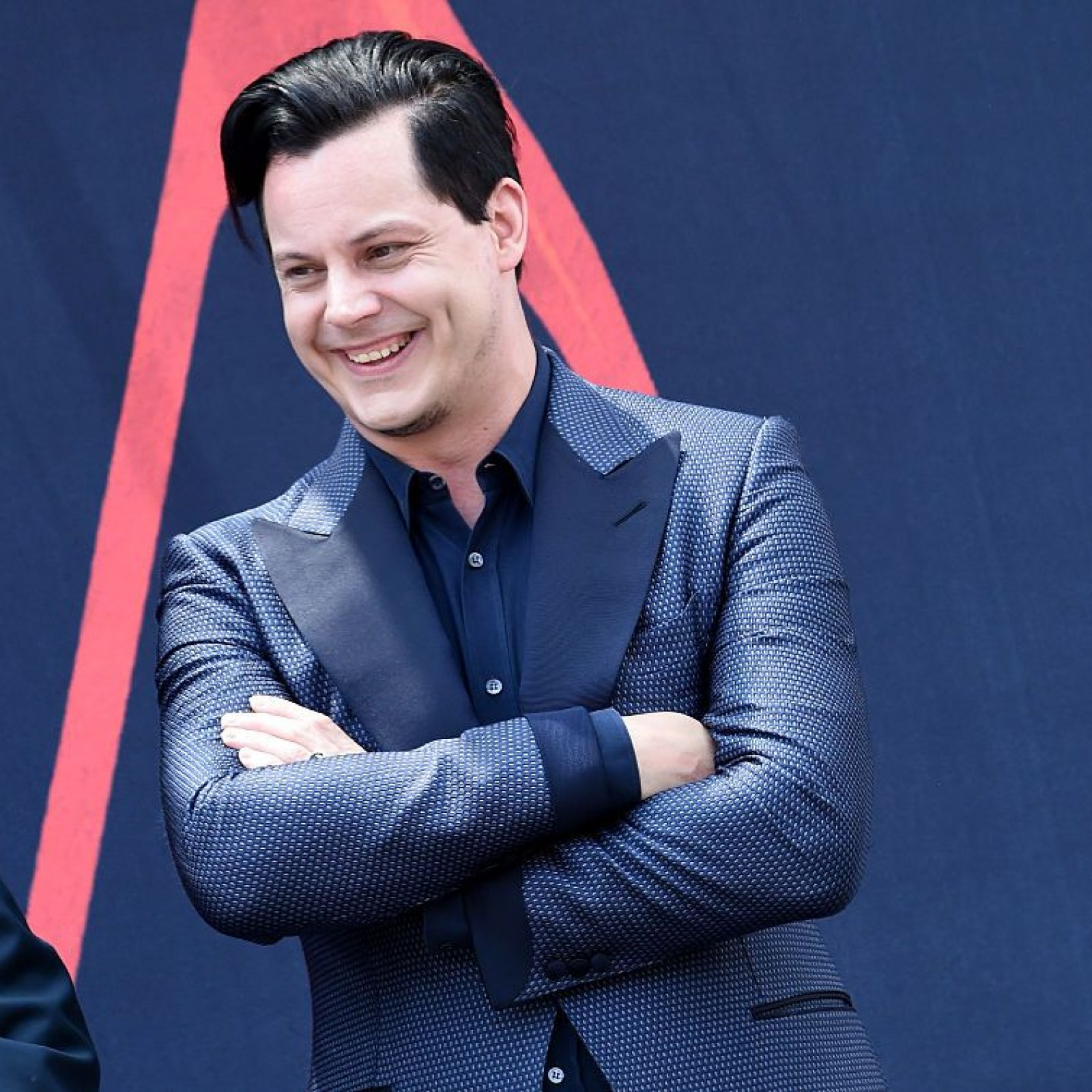 Watch: Jack White and Eminem are the Same Guy to Confused