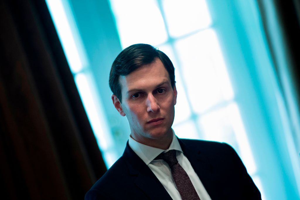 Jared Kushner Will Be Interviewed By Senate Judiciary Committee For Trump-Russia Investigation, Grassley Confirms