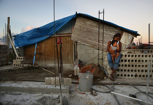 Doctors in Puerto Rico are blaming Hurricane Maria for the spike in suicide rates