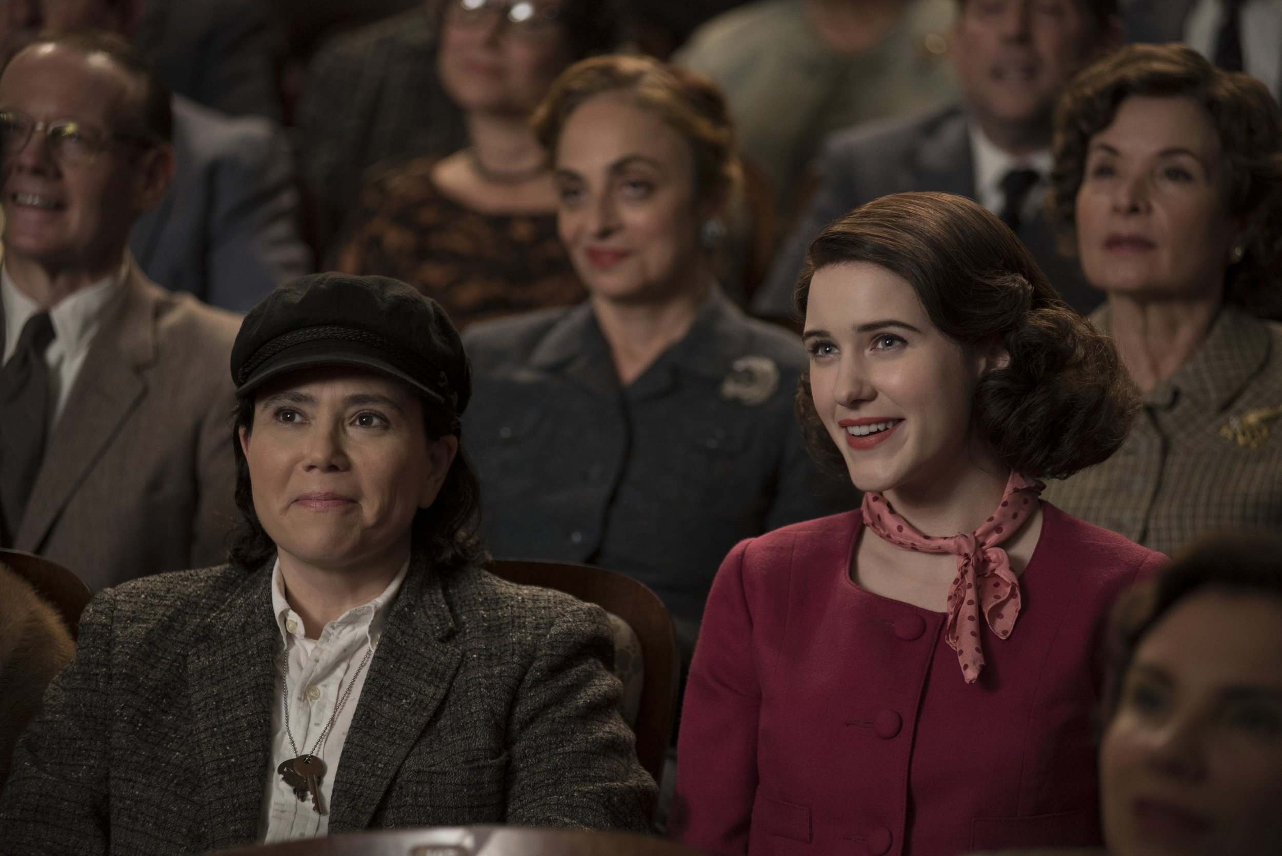 the marvelous mrs. maisel stream