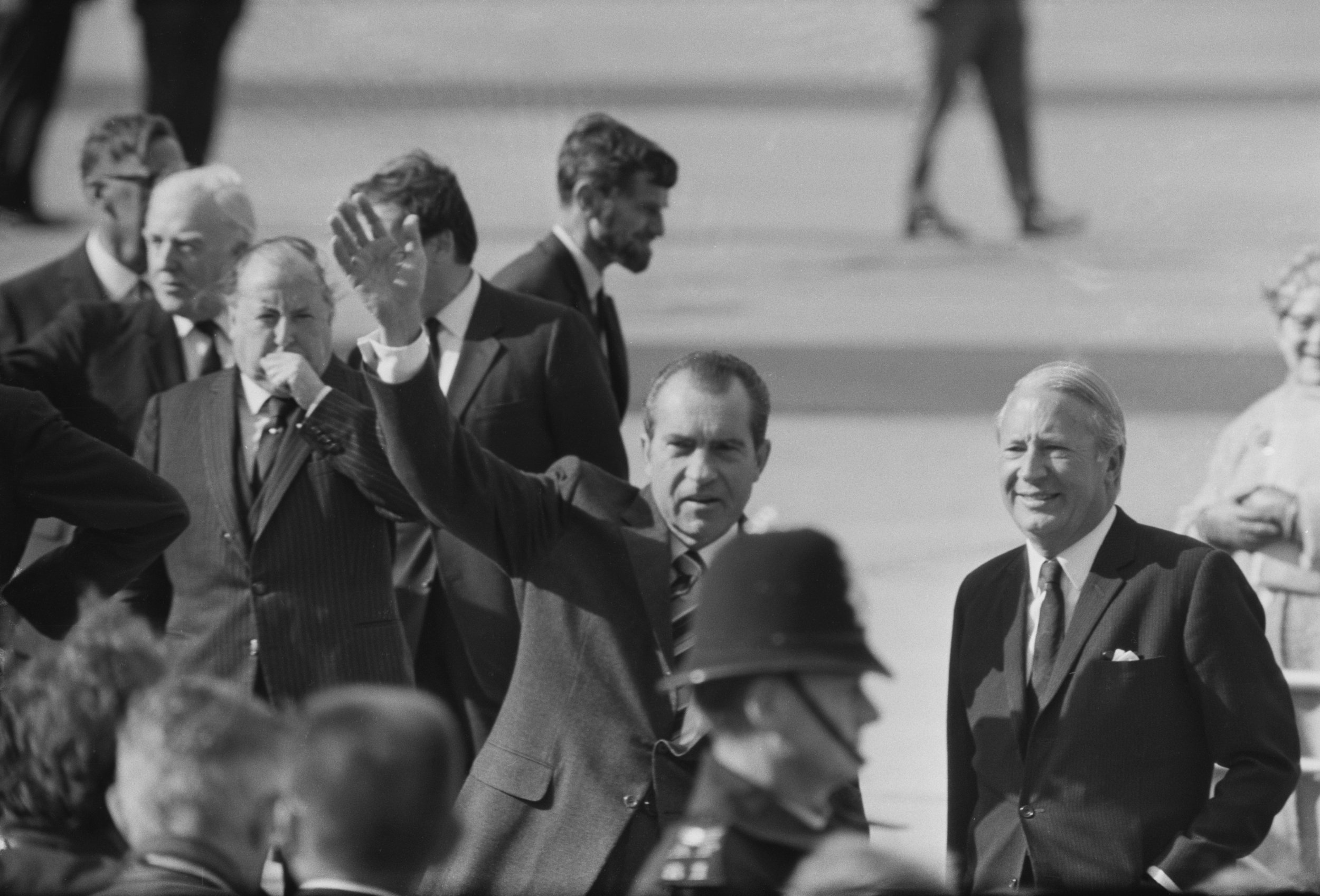 Famous Photo United States Historic Picture Print President DWIGHT EISENHOWER