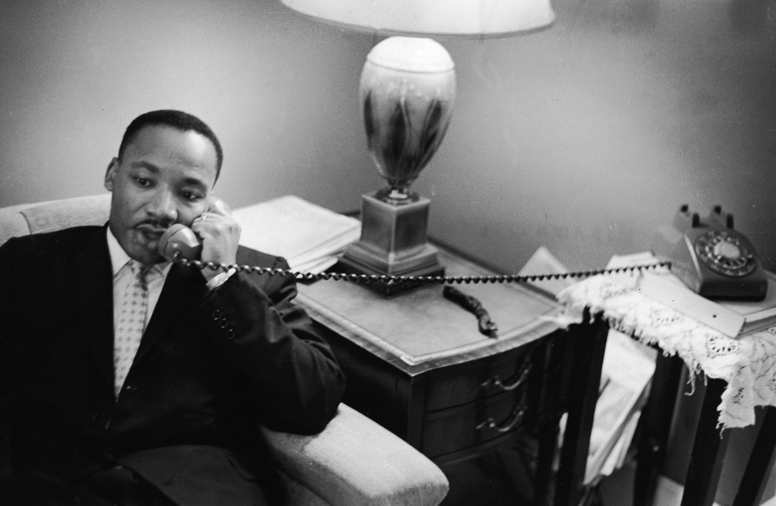 Here's What The FBI Had On Martin Luther King Jr
