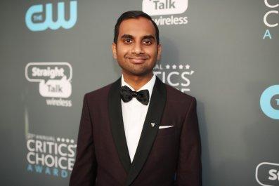 Aziz Ansari responds to sexual misconduct claims