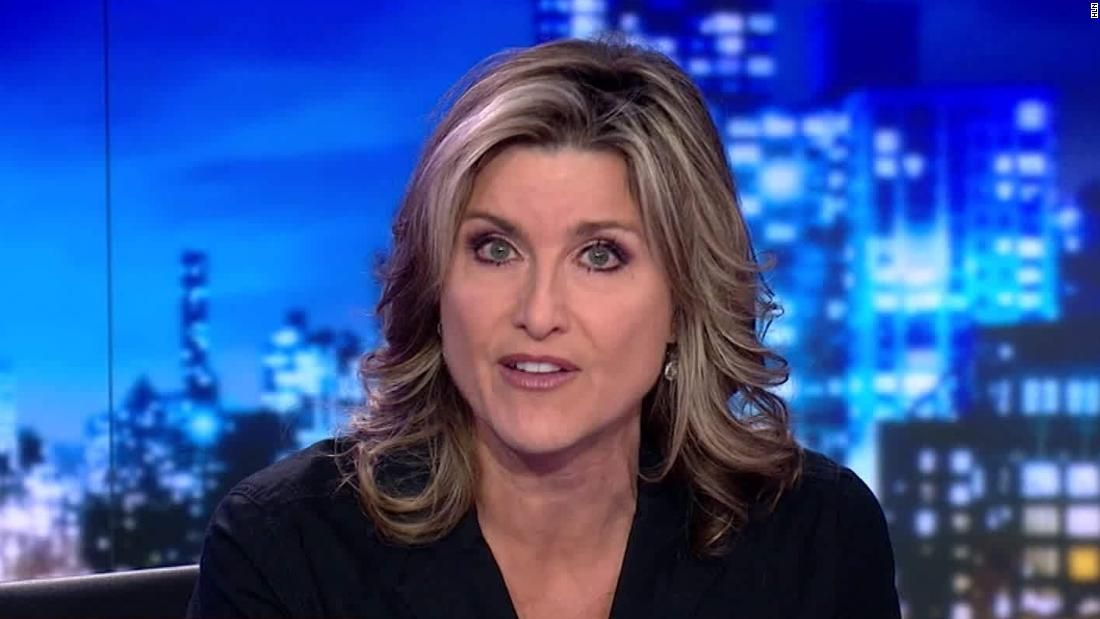 "HLN""s Ashleigh Banfield slams Aziz Ansari accuser"