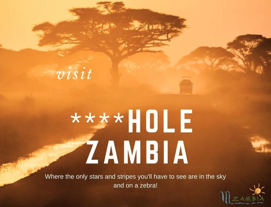 Zambia ad 1