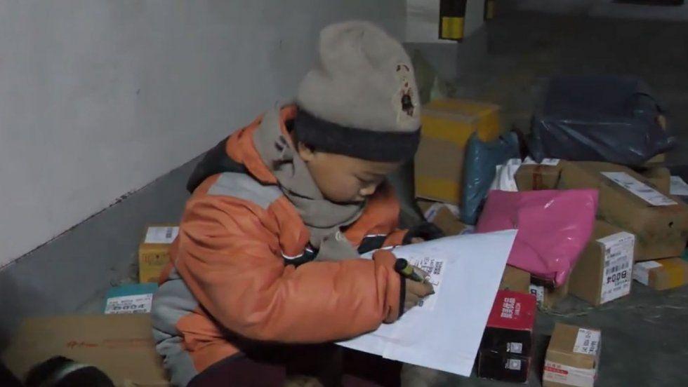 7_Year_Old_Xiao_Chang_Jiang