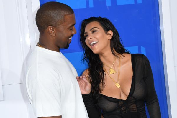 What is Kim Kardashian's New Baby's Name?