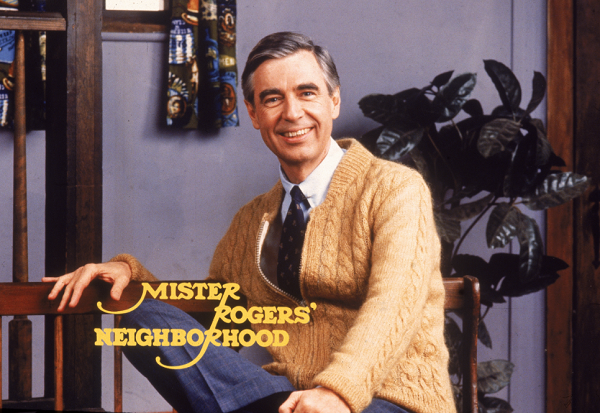 Watch Mister Rogers Documentary Clip First Look At Won T You Be My Neighbor